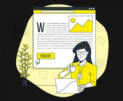 Tips Writing Blog Post